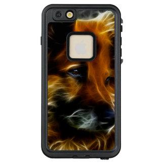 Man's Best Friend #3 LifeProof FRĒ iPhone 6/6s Plus Case