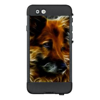 Man's Best Friend #3 LifeProof NÜÜD iPhone 6 Case