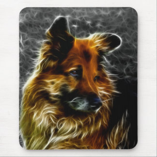 Man's Best Friend #3 Mouse Pad