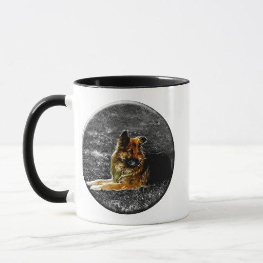 Man's Best Friend #3 Mug