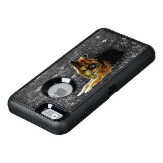 Man's Best Friend #3 OtterBox Defender iPhone Case