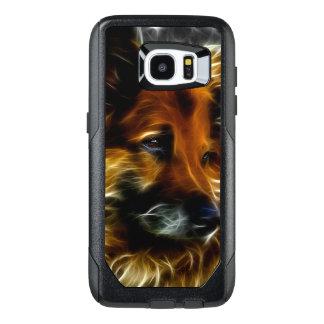 Man's Best Friend #3 OtterBox Samsung Galaxy S7 Edge Case