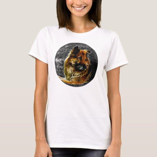 Man's Best Friend #3 T-Shirt