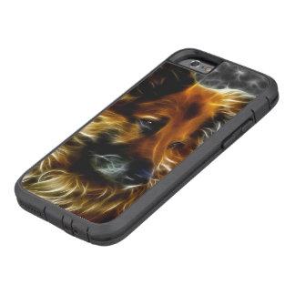 Man's Best Friend #3 Tough Xtreme iPhone 6 Case