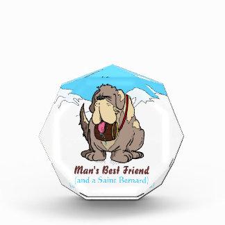 Man's Best Friend Award