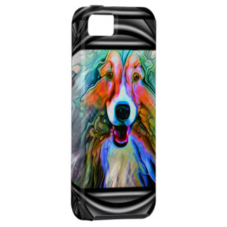 Man's Best Friend iPhone 5 Covers