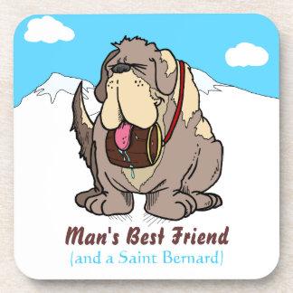 Man's Best Friend Coasters