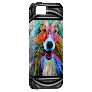 Man's Best Friend iPhone SE/5/5s Case