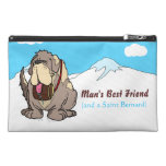 Man's Best Friend Travel Accessory Bags