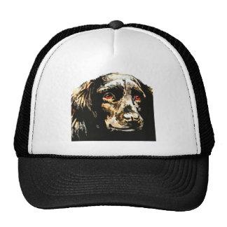 Mans Best Friend Trucker Hat