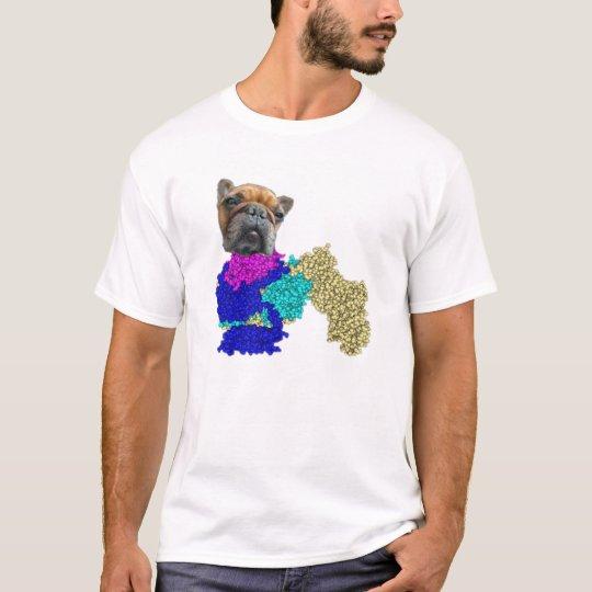 Man's Best Synthetase T-Shirt