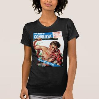 Man's Conquest - Cannibal Crabs T-Shirt