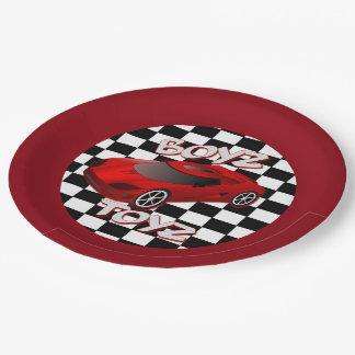 Toys Plates 52