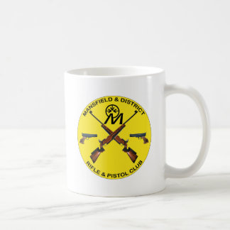 MANSFIELD AND DISTRICT RPC COFFEE MUG