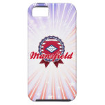 Mansfield, AR iPhone 5 Case-Mate Coberturas
