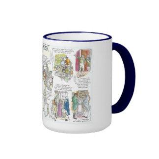 Mansfield park ringer mug