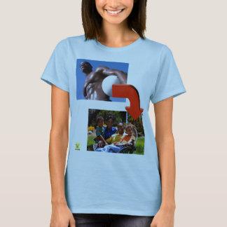Mansformation - 2 T-Shirt