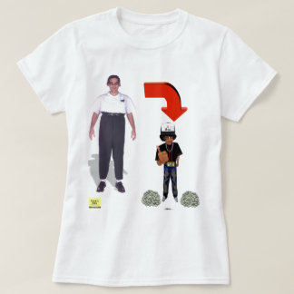 Mansformation T-Shirt