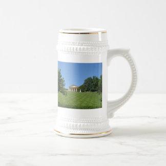 Mansion at Arlington Coffee Mug