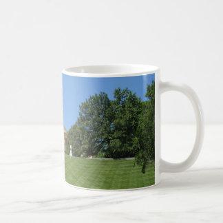 Mansion at Arlington Coffee Mugs