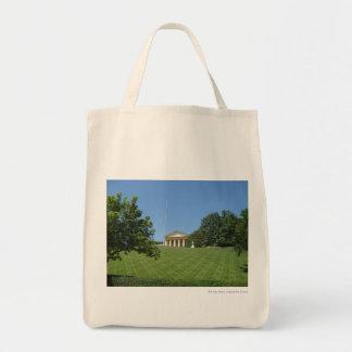 Mansion at Arlington Tote Bag
