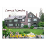 Mansión de Conrado, Kalispell Montana Postal