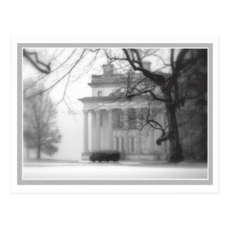 Mansión de Vanderbilt Tarjetas Postales
