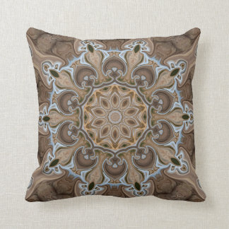 Mansion In Holland. Throw Pillow