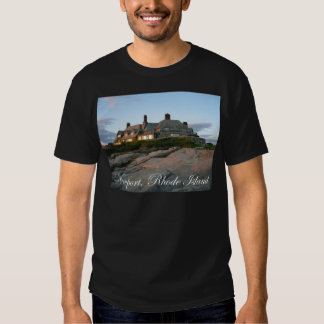 Mansion in Newport Shirt