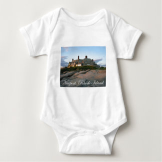 Mansion in Newport T Shirt