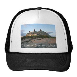 Mansion in Newport Trucker Hat