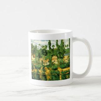 Mansion of medan coffee mug