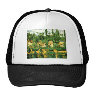 Mansion of medan trucker hat