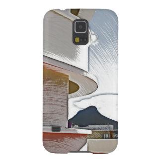 Mansiones de Geriva, Cape Town Carcasa De Galaxy S5