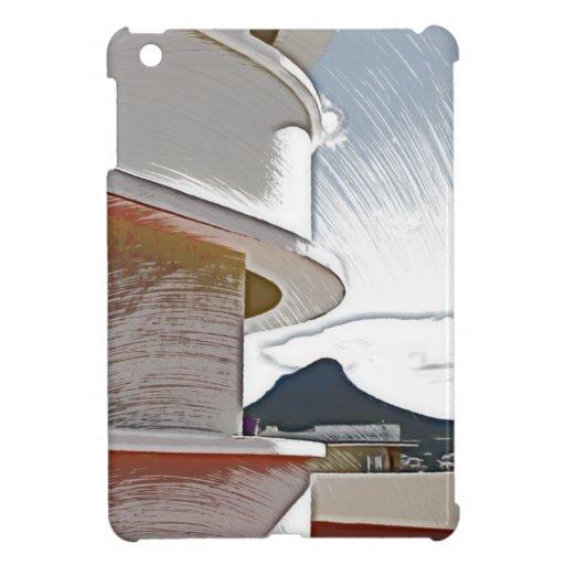 Mansiones de Geriva, Cape Town iPad Mini Protectores