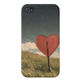 Mansions upon Sand iPhone 4 Cover