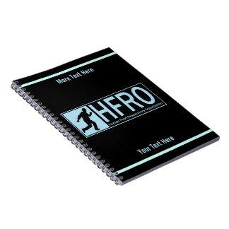 Mansquatch Notebook