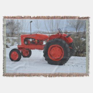 Manta 1955 del tiro del tractor de Allis Chalmers