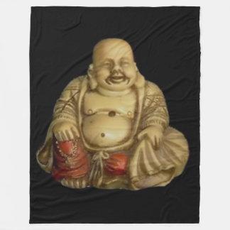 Manta del paño grueso y suave de BUDDAH Manta De Forro Polar