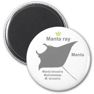 Manta ray g5 magnet