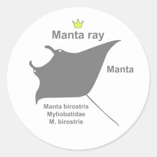 Manta ray g5