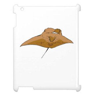 Manta Ray Cover For The iPad
