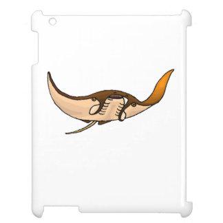 Manta Ray Cover For The iPad 2 3 4