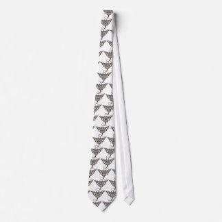 Manta Ray Tie