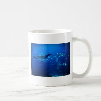Manta Rays Coffee Mug