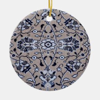 Manta turca ornamente de reyes