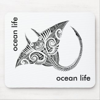 mantaray ocean life products