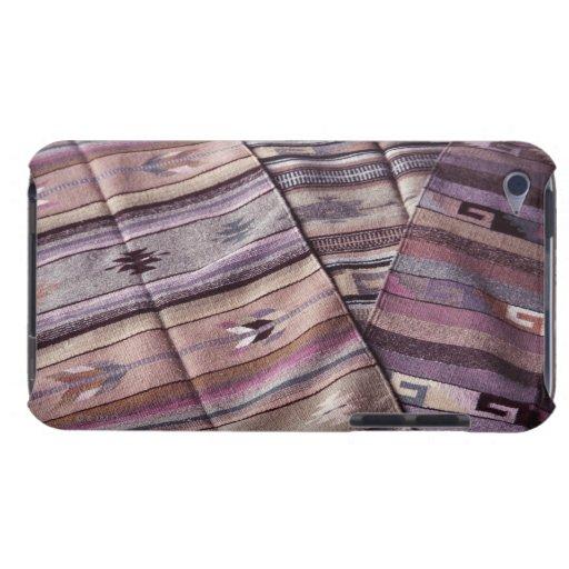 Mantas con los modelos norteamericanos nativos iPod Case-Mate cárcasa