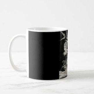 Mantas Garden coffee cup