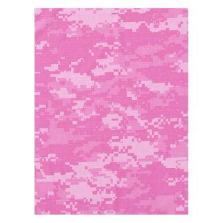 Mantel rosado del camuflaje del ACU Camo del